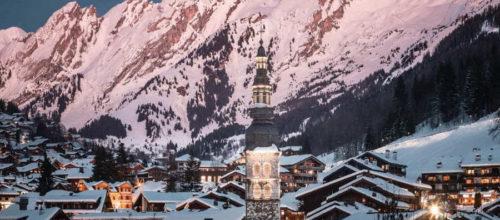 SORTIE NEIGE LA CLUSAZ (Haute-Savoie) LE 25 JANVIER 2020