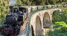 SORTIE DE FIN D'ANNEE – Samedi 20 Juin 2020 – Train de l'Ardèche et musée de l'Alambic